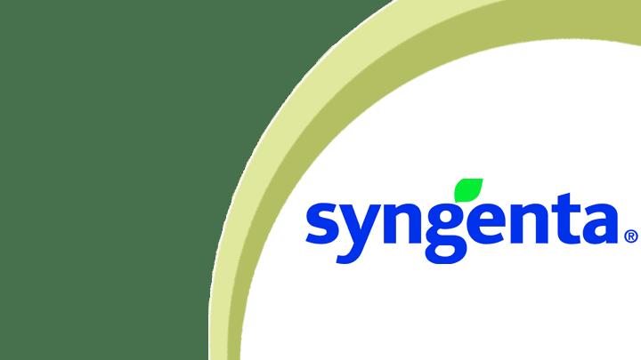 Syngenta (Сингента)